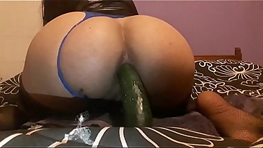Latina amateur homemade anal doble penetraci&ograve_n real squirt