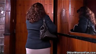 You shall not covet your neighbor'_s milf part 135