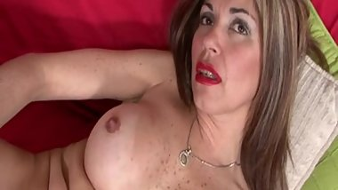 Latina Series Ale Solo Masturbation