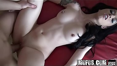 Mofos - Pervs On Patrol - (Callie Cyprus) - Sweet Wet And Tight