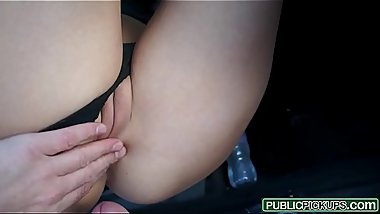 Mofos - (Holly) - Giving Holly A Ride