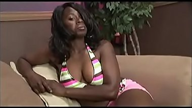 cookie big tits with hairy pussy black mama girl fucking hard with big black cock-