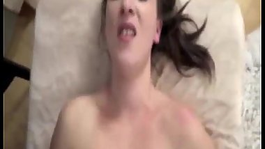 I finally fucked really hard and rich my mother and assed busty hot woman is left to drill very hard