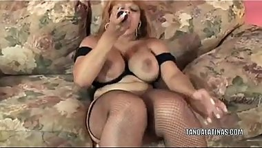 Latina wife Angel Lynn makes  - my date at fuck me from meet me at date me on fu