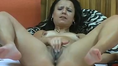 Orgasm for cam with other girl.240p -More on CASTING-COUCH.ML